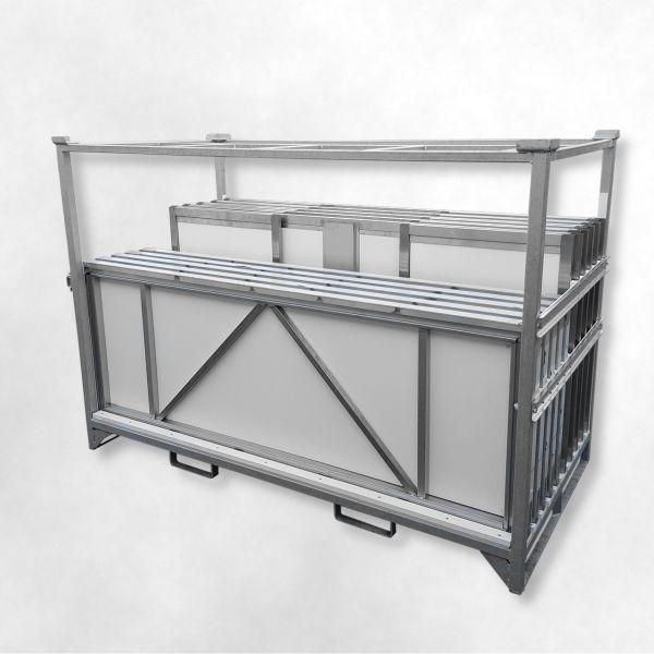 Transportgestell für K&S Theken