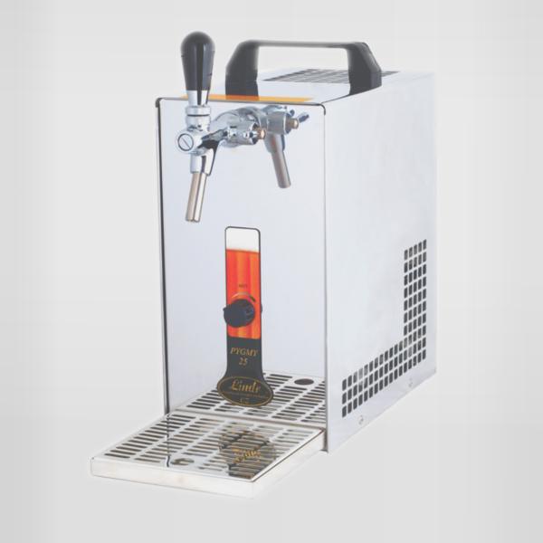 Trockenkühler 1/8 PS 1-ltg. 30 l/h