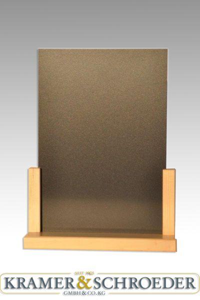 Tischaufsteller 200 x 140