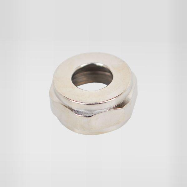 Sechskantmutter 5/8 Zoll flach 15mm Nr.107